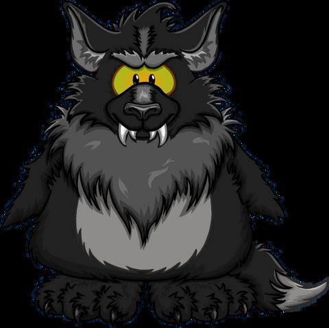 File:Black werewolf.png