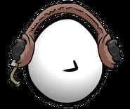 Rocky Headphones clothing icon ID 1538