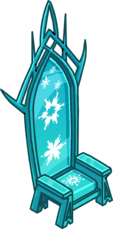 Ice Throne icon