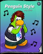 Penguin Style July 2012