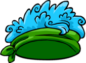 Puffle Care icons Head Alstarcurls