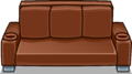 Brown Designer Couch sprite 001