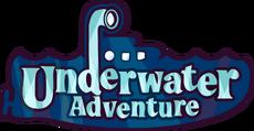 Underwater Udventure logo