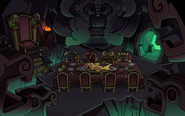 Rockhopper's Quest Hall of the Viking Lords