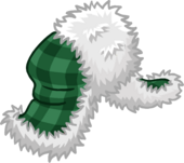 Forester Hat icon