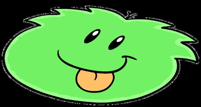 File:GreenPuffleMatCutoutPetShop.png