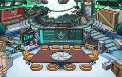 EPF Rebuild EPF Command Room 2