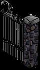 Iron Gate sprite 007