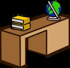 Student Desk sprite 004