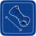 Blueprint Robot Armatures icon