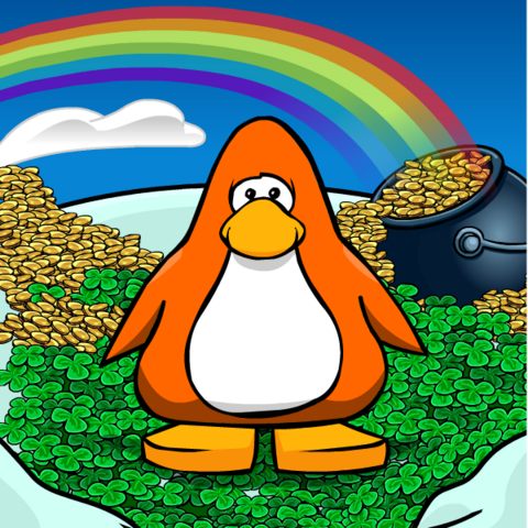 File:Custom Penguin Leprechaun BG card image.png