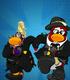 Elite Penguin Force card image (ID 568)
