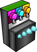 Slushie Maker furniture icon