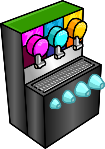 File:Slushie Maker furniture icon.png