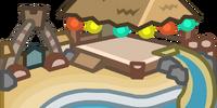 Beach Party Igloo