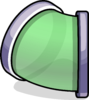Puffle Tube Bend sprite 071