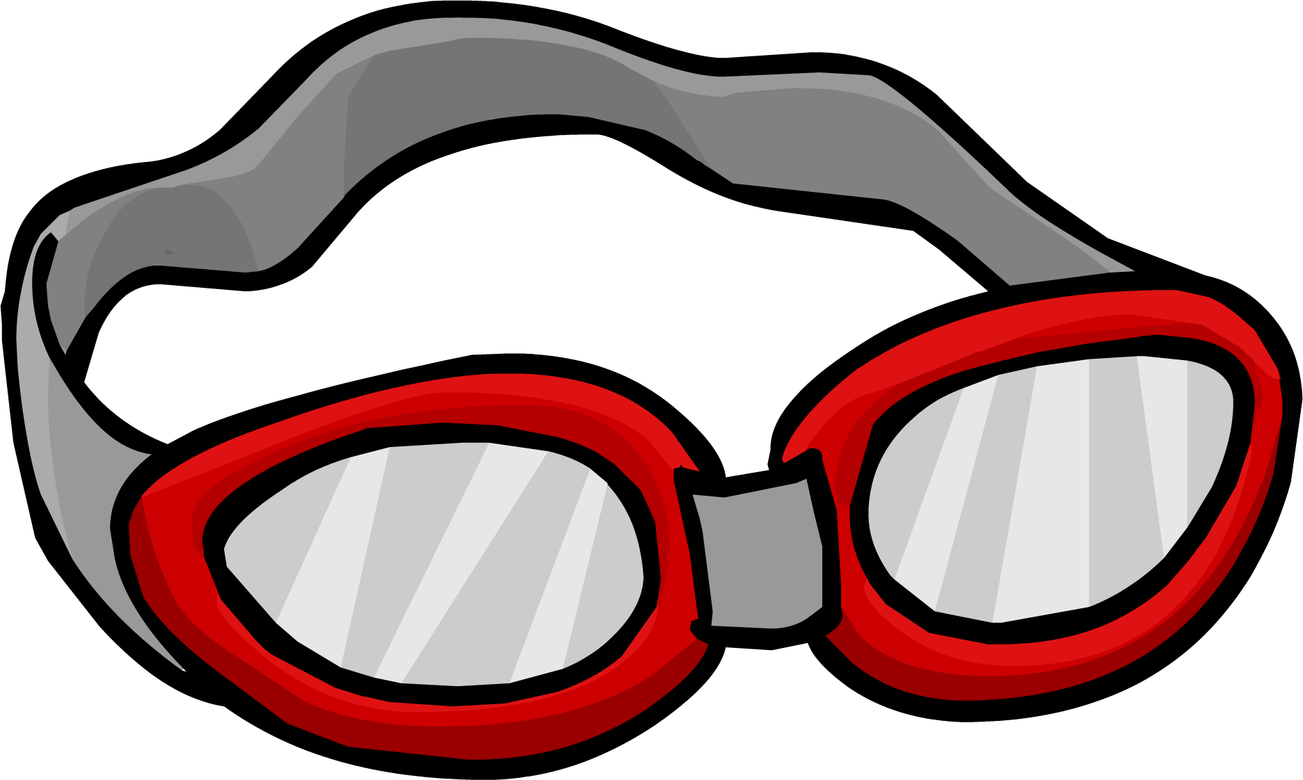 swim goggles club penguin wiki fandom powered by wikia snowball clipart png throwing snowball clipart