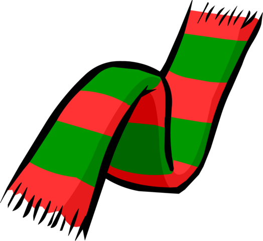 File:Christmas Scarf clothing icon ID 173.png