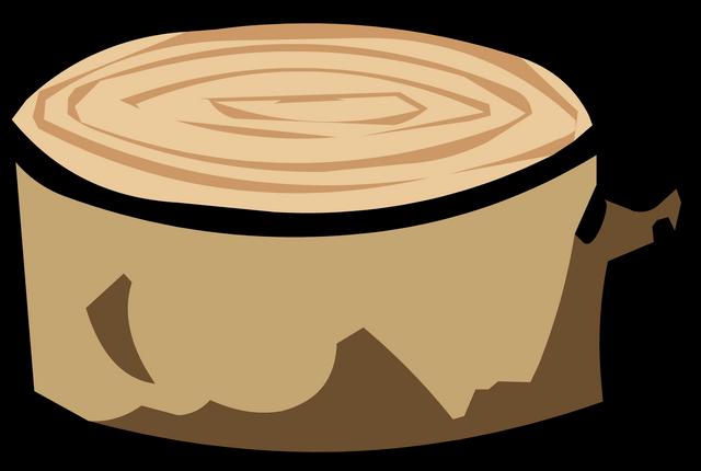 File:Log Stump.PNG