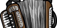 Petey K Accordion