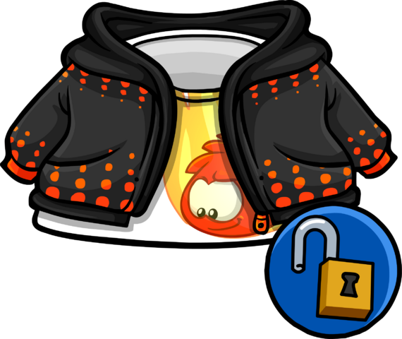 File:Puffle Flame Hoodie clothing ID 14151.png