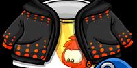 Puffle Flame Hoodie