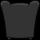 Plush Gray Chair sprite 005