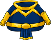 Valiant Suit clothing icon ID 4619