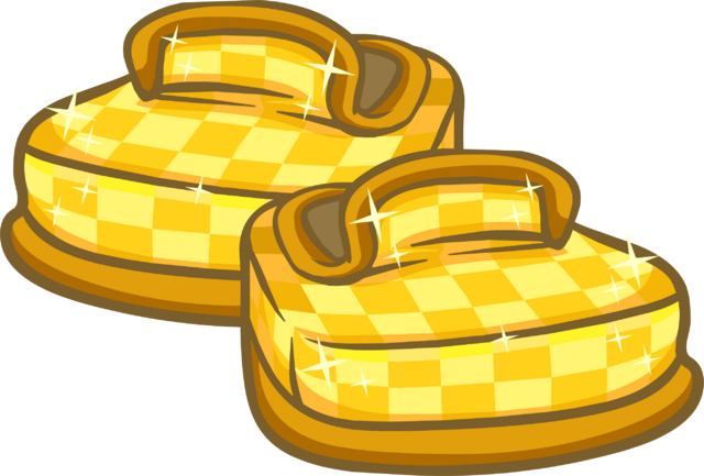 File:GoldCheckeredShoes.png
