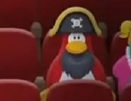 Rockhopper at Cinema