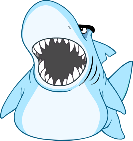 File:Sharks' Mascot Costume.png