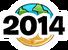 CFC 2014 Pin icon
