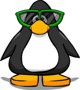 Green Giant Sunglasses PC