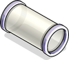 Long Puffle Tube sprite 026