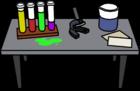 Laboratory Desk sprite 001