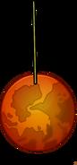 Mars sprite 001