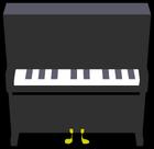 Piano sprite 001