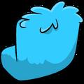Fuzzy Blue Couch sprite 009