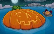 Halloween Parties Iceberg stage 4