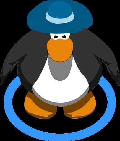 File:Blue Felt Hat ingame.PNG