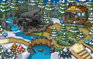 Puffle Party 2016 Forest