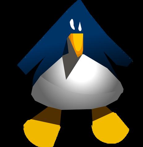 File:Experimental Penguins Penguin Sprite.png