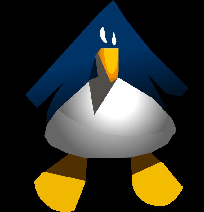 Penguin clothing store locator