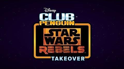 Star Wars Rebels Takeover - Behind the Scenes Sneak Peek
