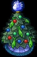 Merry Walrus Tree sprite 001