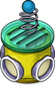 Puffle Tube Tower sprite 010