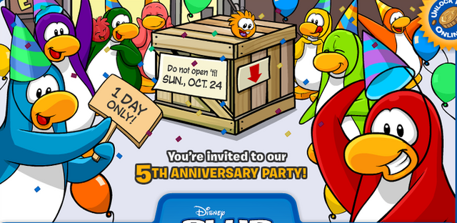 File:Logscreen5thanniversaryparty.png