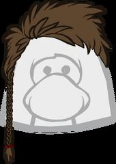The Padawan clothing icon ID 1641