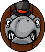 Snappy Shark sprite 002