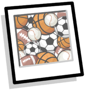 Sports Equipment background clothing icon ID 993